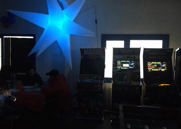 K-peruzo Eventos