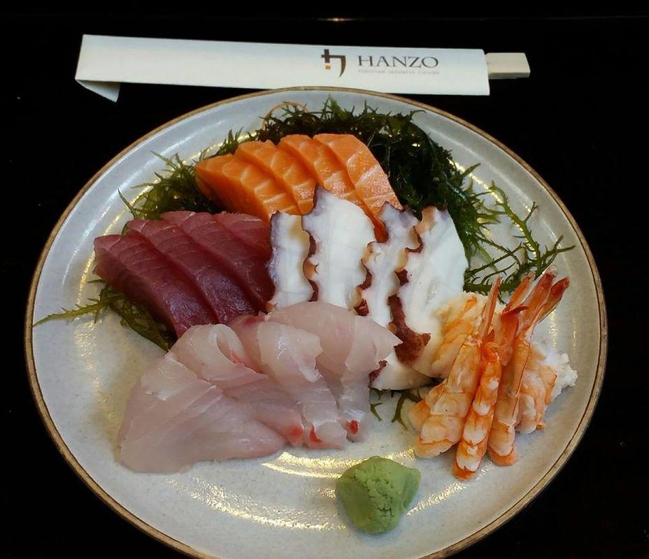 Hanzo Peruvian Japanese Cuisine