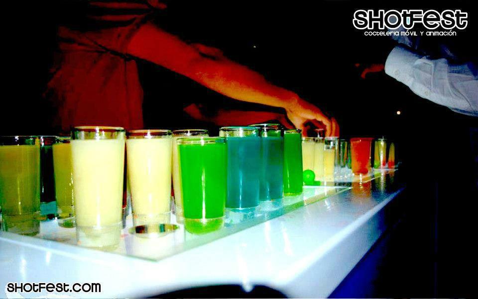 Shot Fest