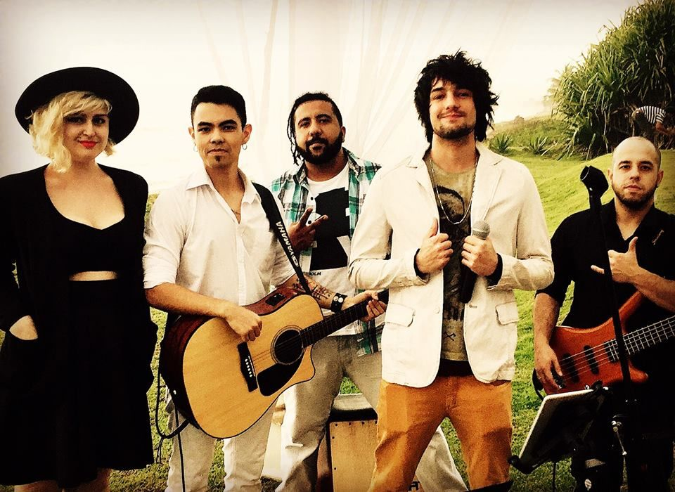 The Rocksets Band