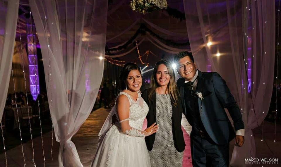 Maritere Izquierdo Bodas & Eventos