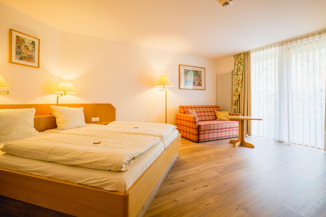 Stollhof Hotel - Restaurant GmbH