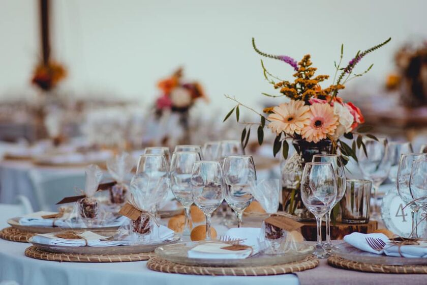 Butterfly eventos