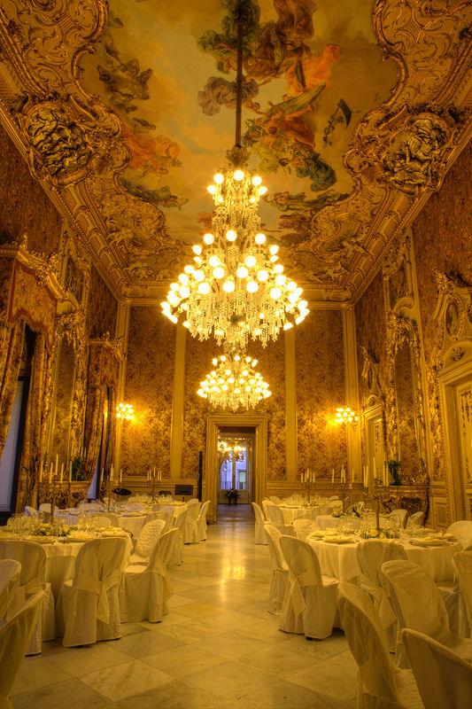 Palazzo Manganelli
