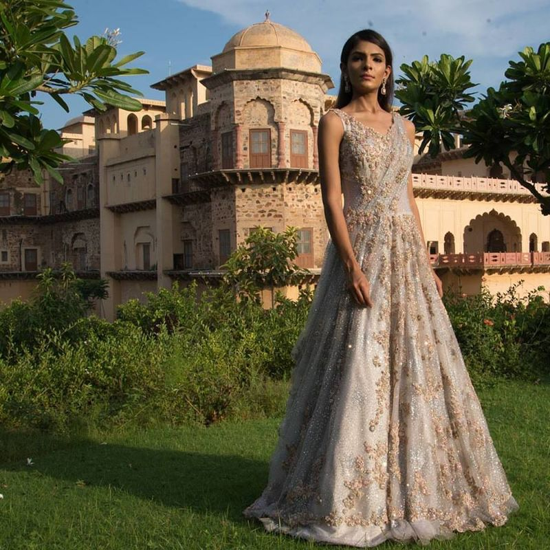 Dolly J Bridal Collection