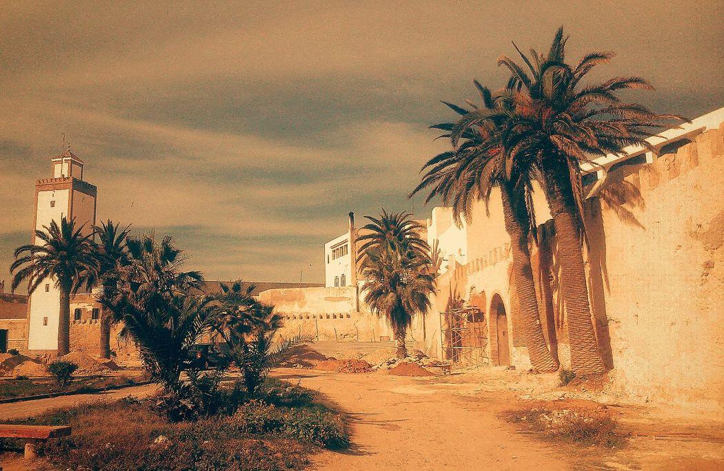 Viajes Amazigh Marruecos