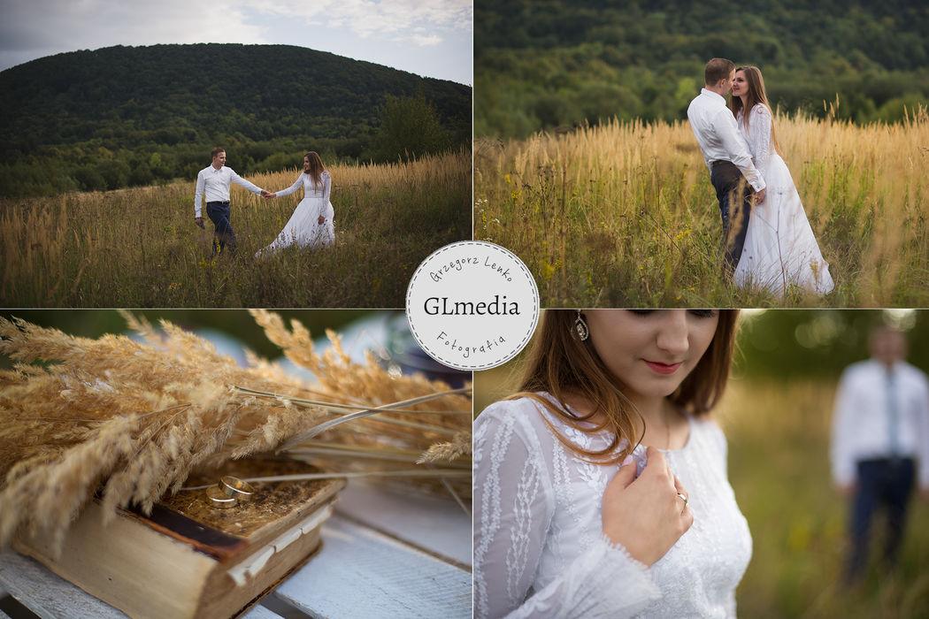 GLmedia  Grzegorz Lenko Fotografia Ślubna