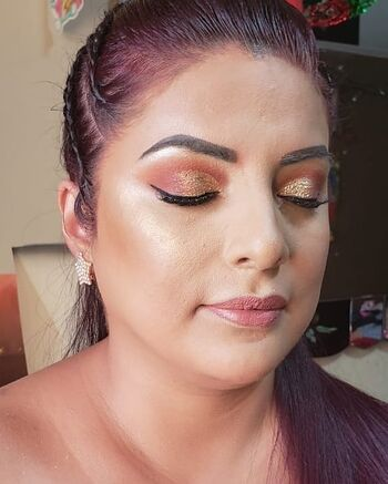 Marfry Chavez Makeup Artist