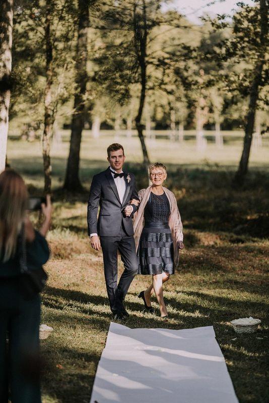 Giacomelli Weddings - Wedding Planner