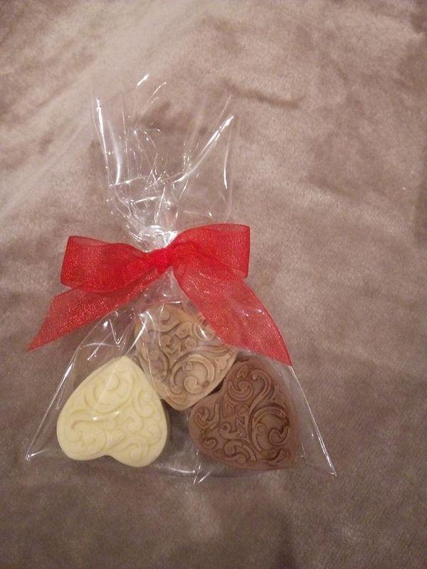 Moka's - Chocolates Artesanais