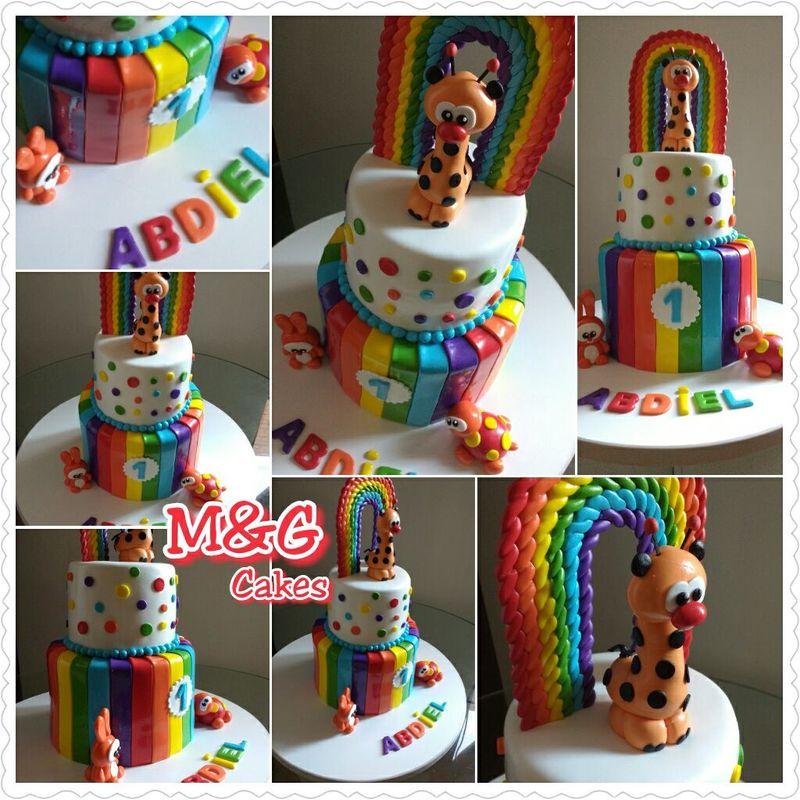 M&G Cakes