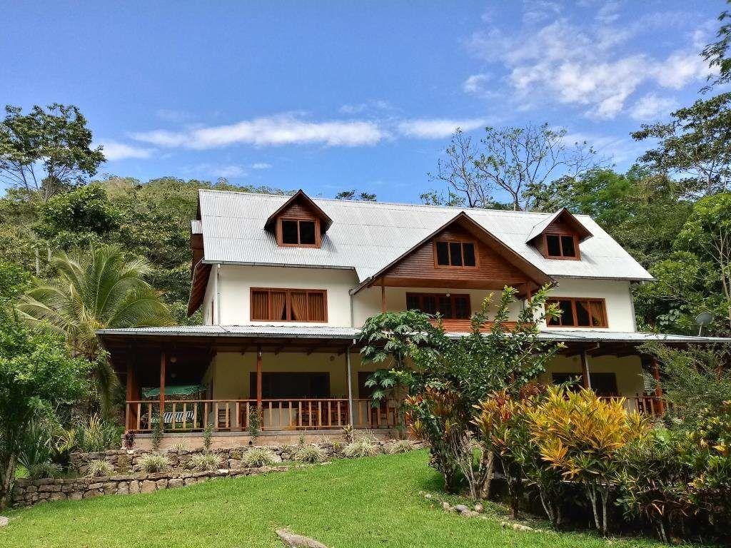 Cerro La Sal Ecolodge