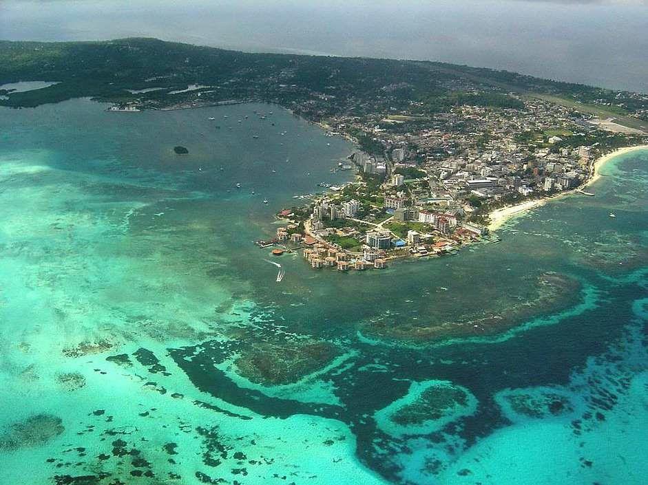 Bahía Fragata
