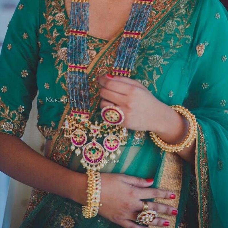 Mortantra Jewellery