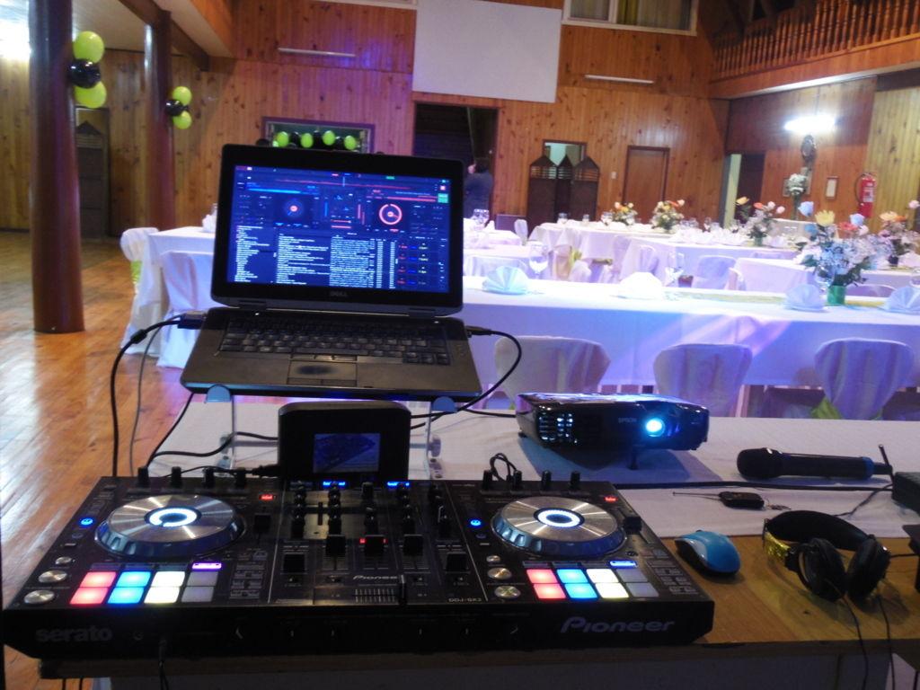 DJ JC Eventos