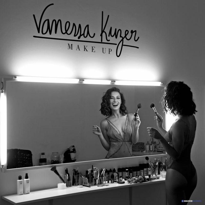 Bridal Makeup Studio By Vanessa Kuzer
