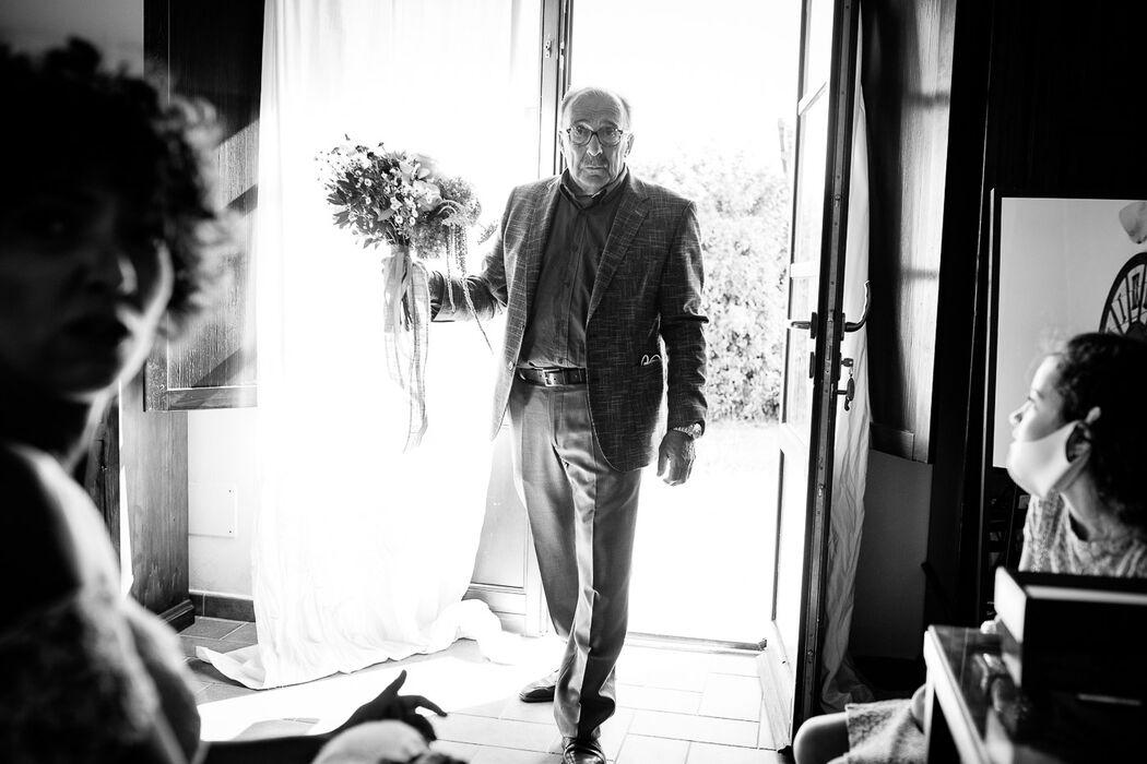 Stopdown weddings
