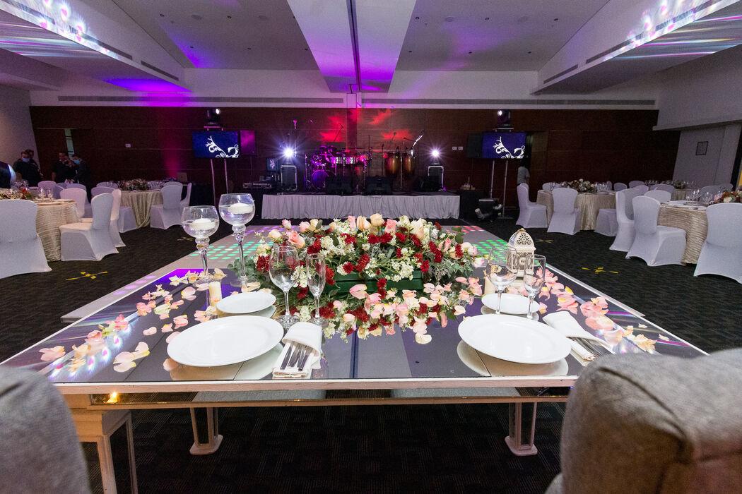 Lulú Morgas wedding & Event planner