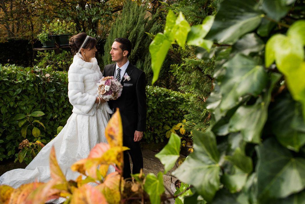 LULABI Handmade Flowers/Ramo de novia y Prendido