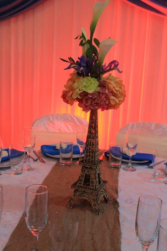 Salon y Eventos Margarita