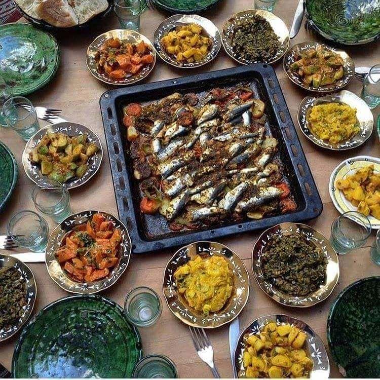 Mediterrâneo Brasserie & Eventos