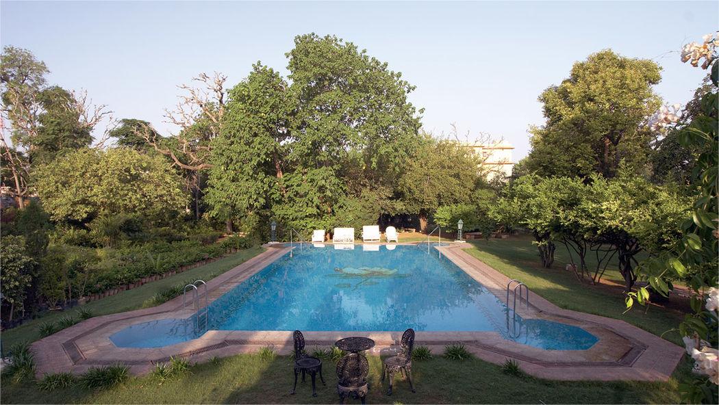 Narayan Niwas Palace