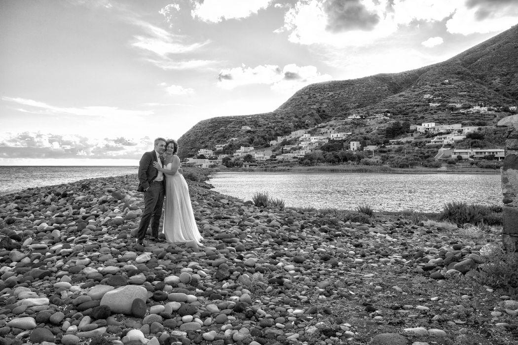 Matrimonio salina