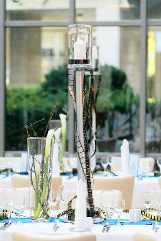 Beispiel: Gestaltung Ihrer Hochzeitsfeier, Foto: Hochzeitshaus Berlin Hochzeitsplanung,