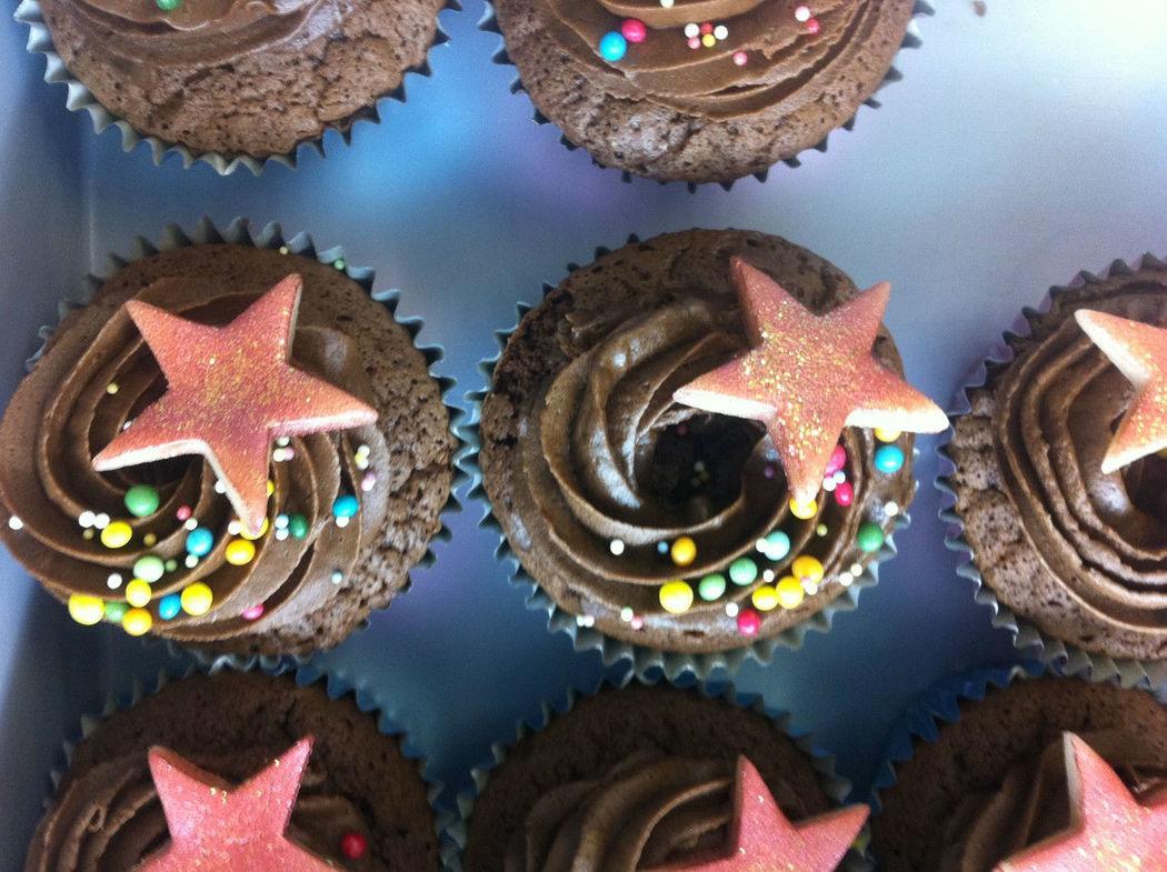Beispiel: Kreative Ideen, Foto: The Cake Boutique.