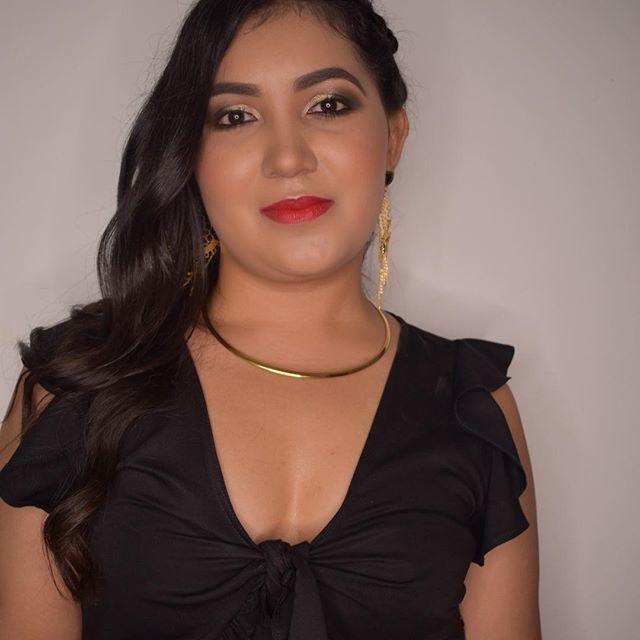 Makeup by Dani Hernández