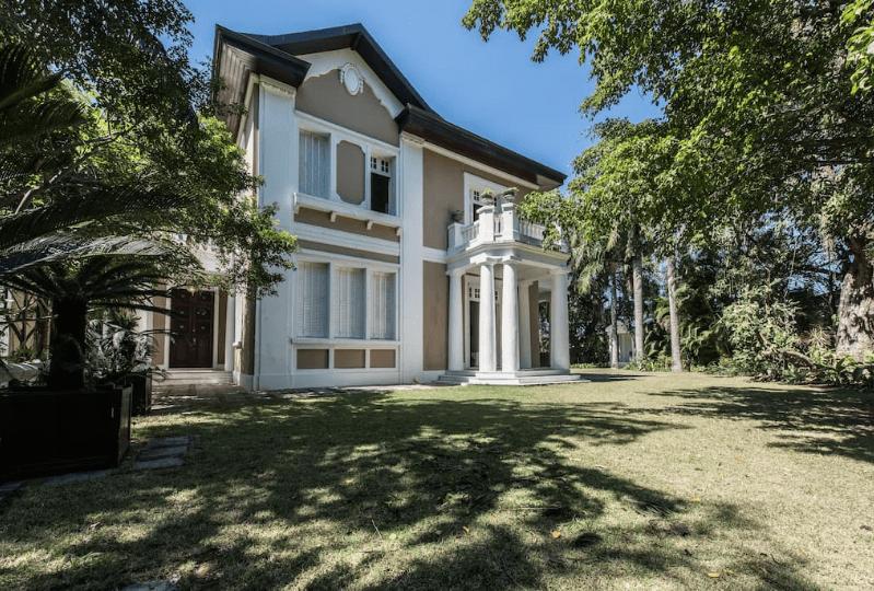 Villa Philippe