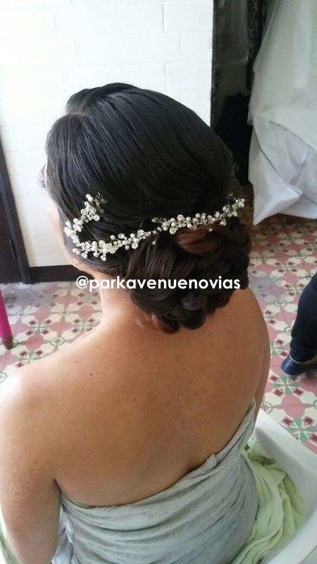 Park Avenue Novias - Cuernavaca