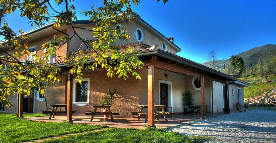 La Meridiana Country House