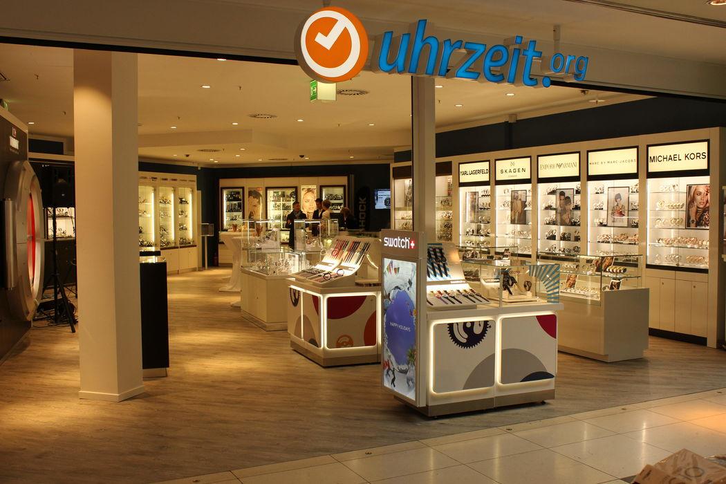 Uhrzeit.org GmbH