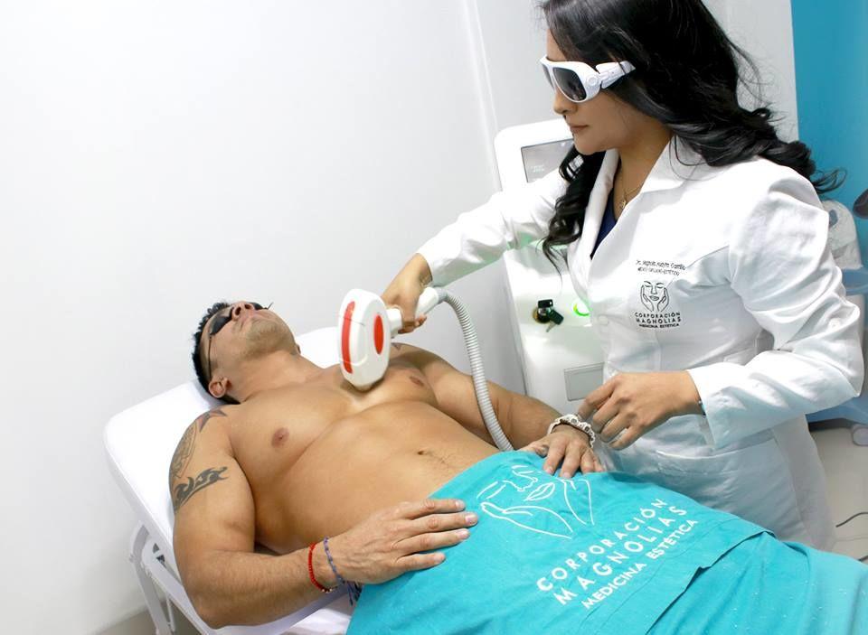 Corporación Magnolias Medicina Estética