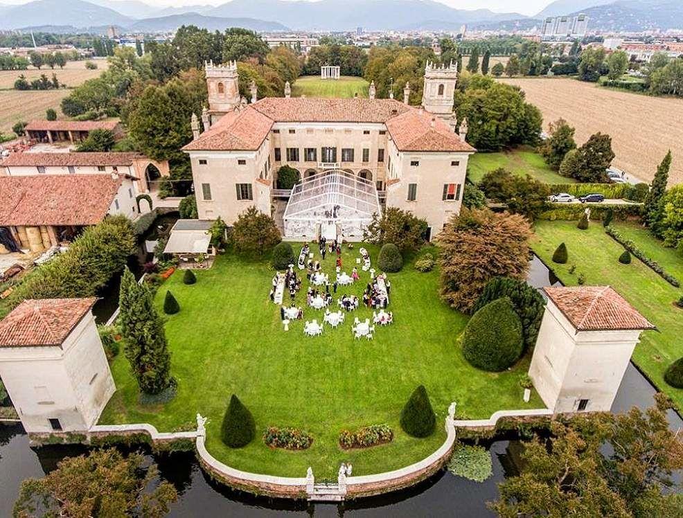 Villa Il Labirinto