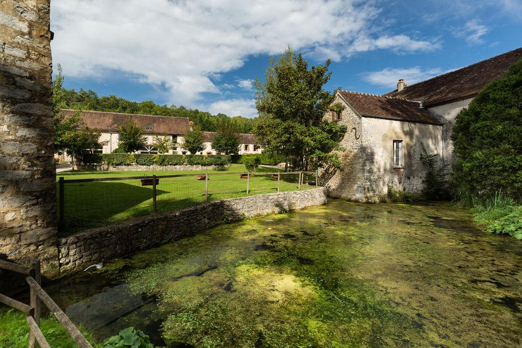 Moulin de Guéliz