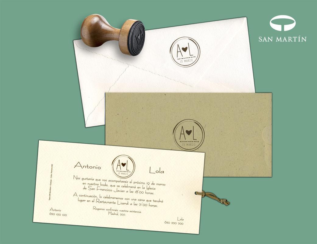 Imprenta San Martín