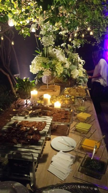 Susy Pinillos Catering