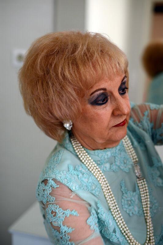 Madame Lou Paris