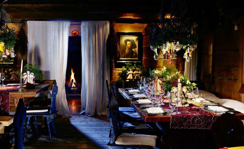 Beispiel: Gemütliche Atmosphäre, Foto: Hotel Zur Bleiche.