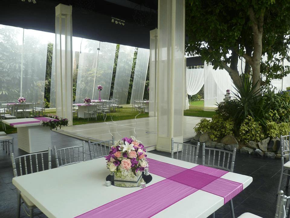 Eventos y Catering Ángel Moroni