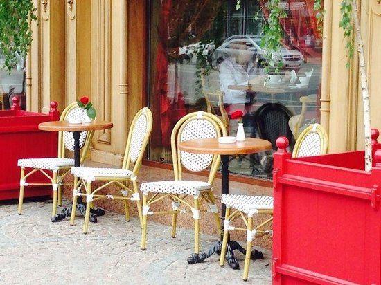 Кейтеринг Cafe Michel