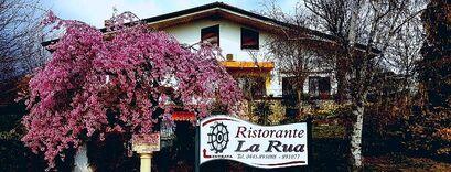 HOTEL RISTORANTE LA RUA