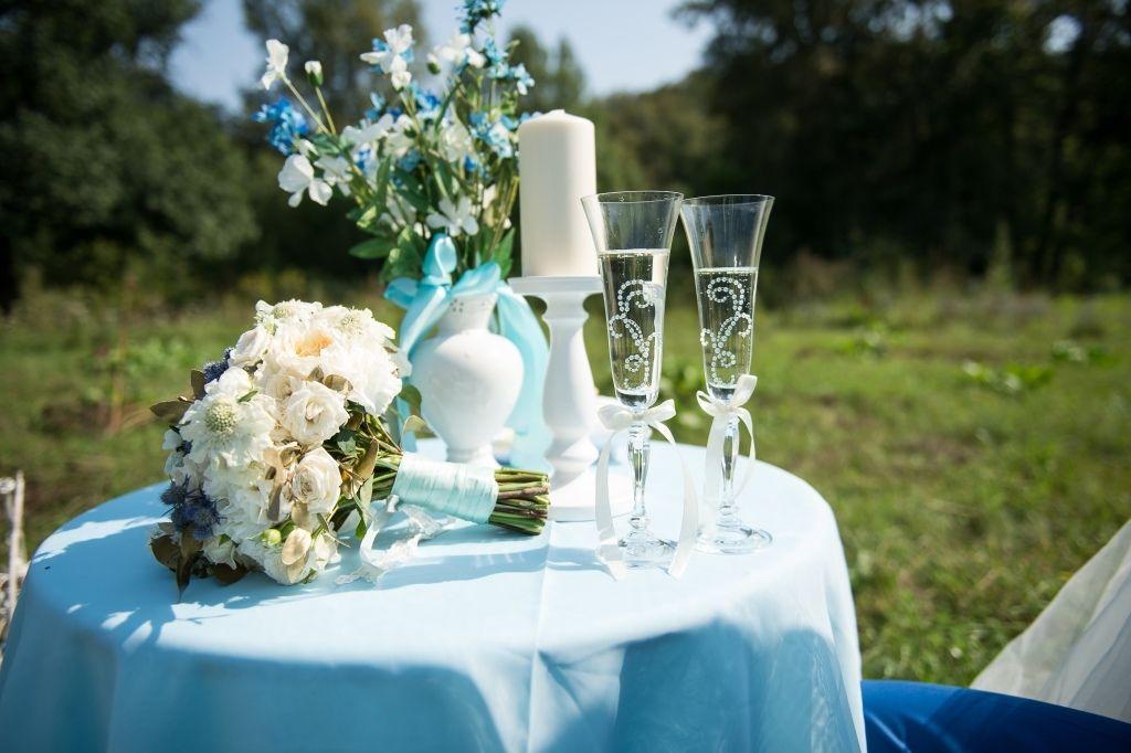 Свадебное агентство Brusnika Wedding