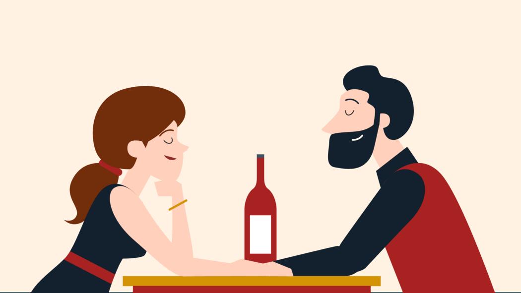 My VitiBox - Liste de mariage