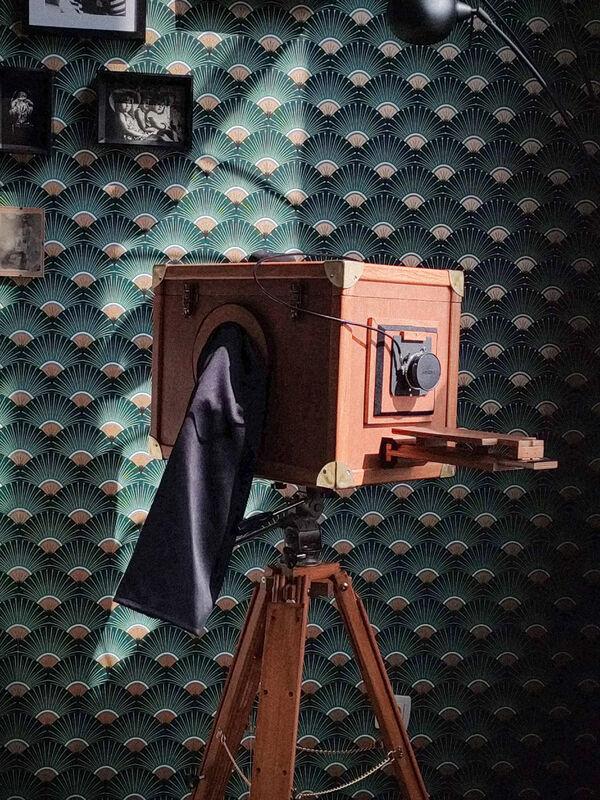Photografiste