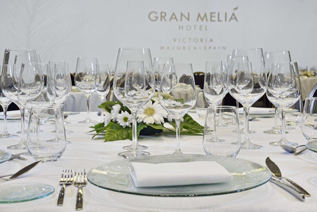 Hotel Gran Meliá Victoria