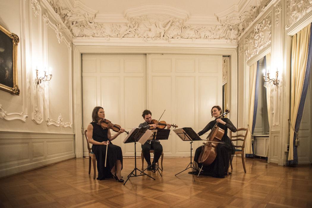 Esprit Quartett
