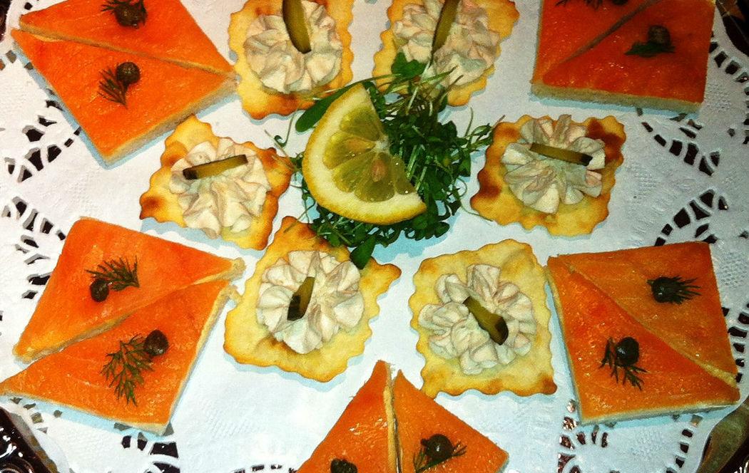 Beispiel: Gastronomische Vielfalt, Foto: Hotel Hirschen.